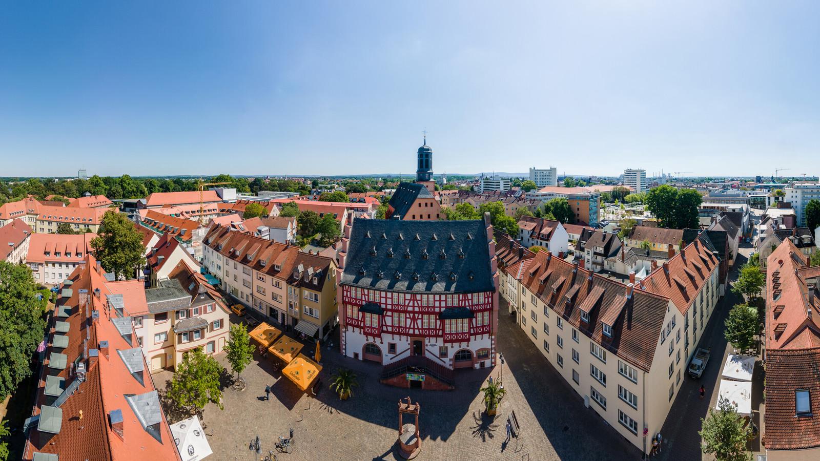 Hanau - Altstadt