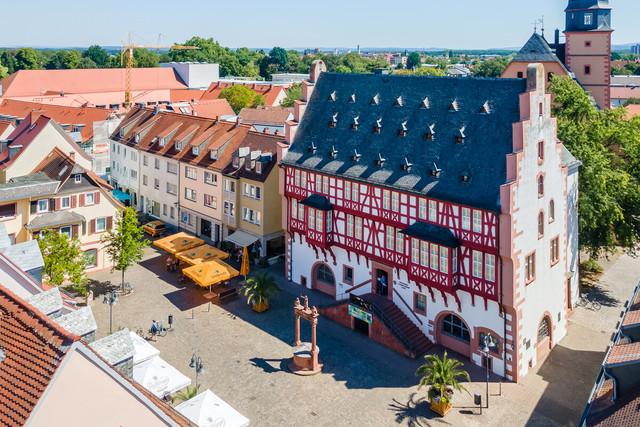 Hanau - Deutsches Goldschmiedehaus
