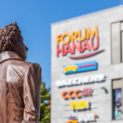 Hanau - Hanau Forum