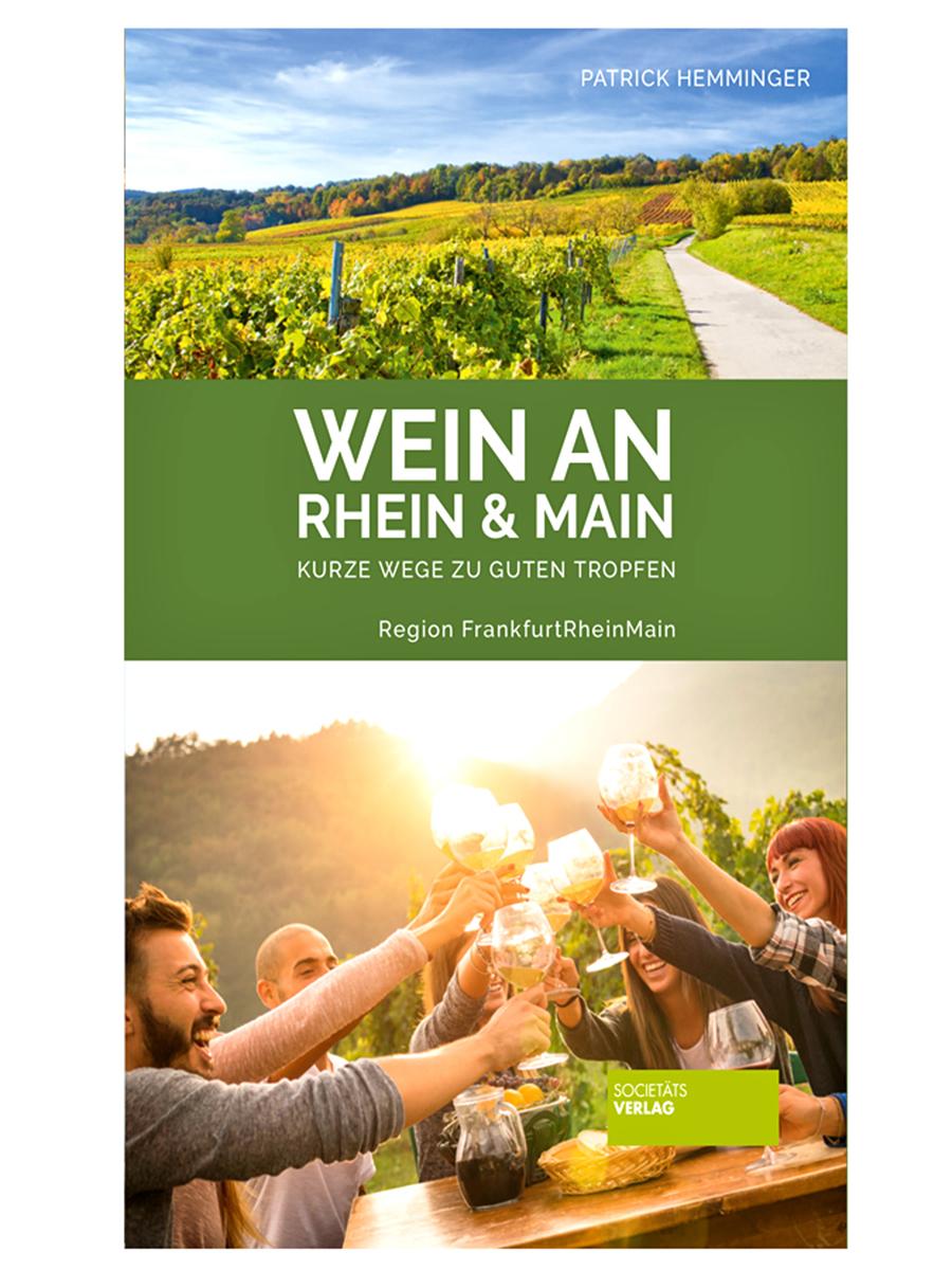Wein an Rhein & Main