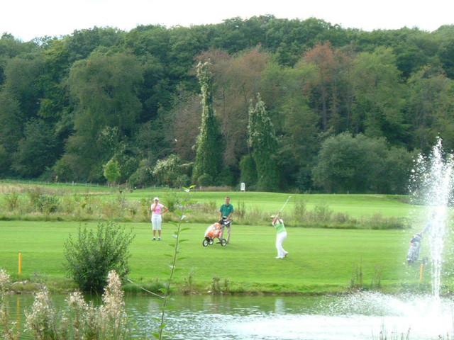Main-Taunus-Kreis Golfplatz