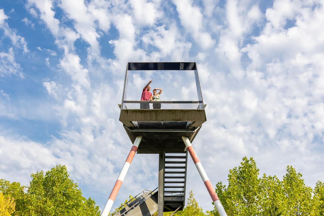 Stadt Offenbach - Wetterpark