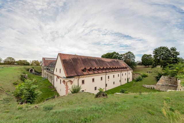 Kreis Groß-Gerau - Rüsselsheim Festung