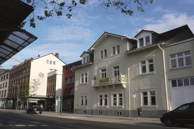 Aschaffenburg - KirchnerHAUS