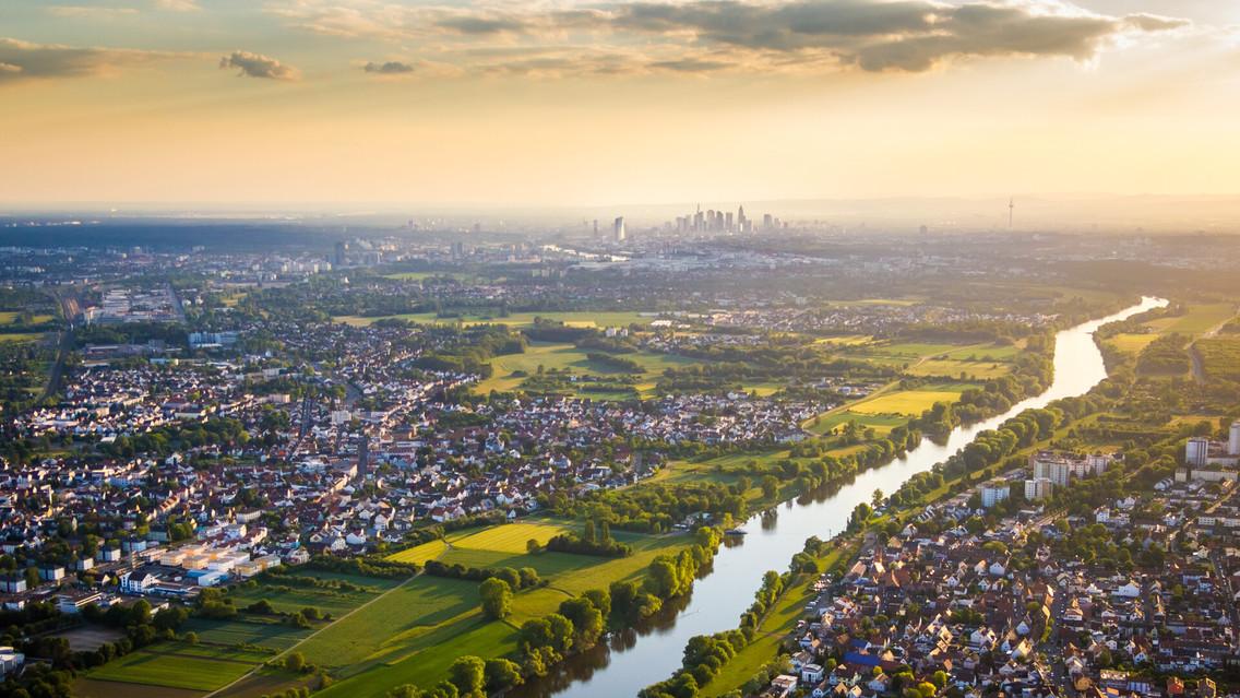 Tourismusregion FrankfurtRheinMain