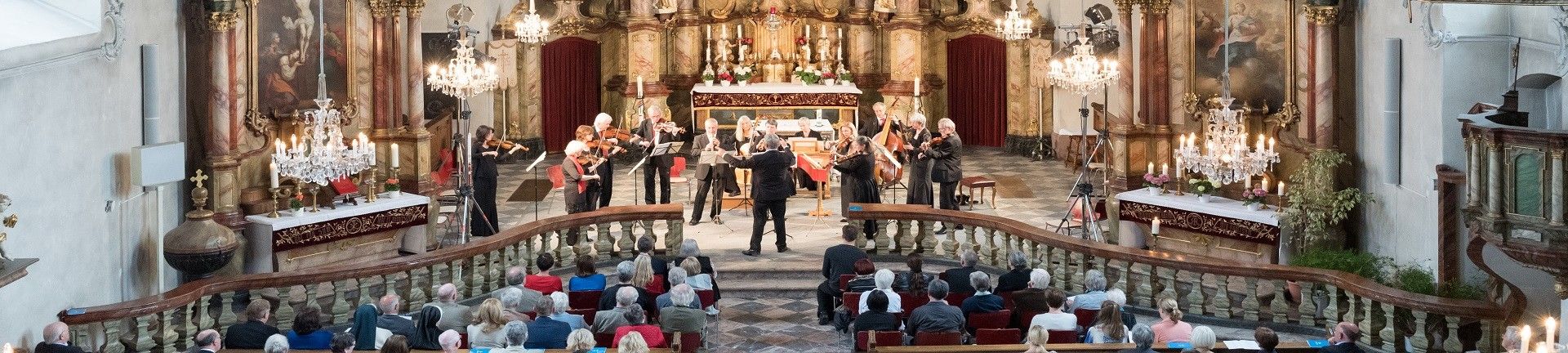 Main-Taunus-Kreis - Gallus-Konzert in Flörsheim am Main