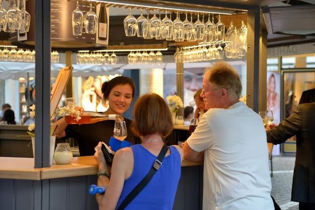 Frankfurt am Main - Rheingauer Weinmarkt